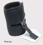 Foot-up