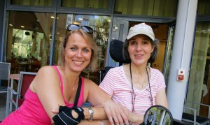 Katrin & Christine