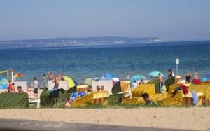 Binz Strand