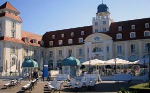 Kurhaus Binz