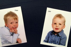 Felix 4 & Otto 2
