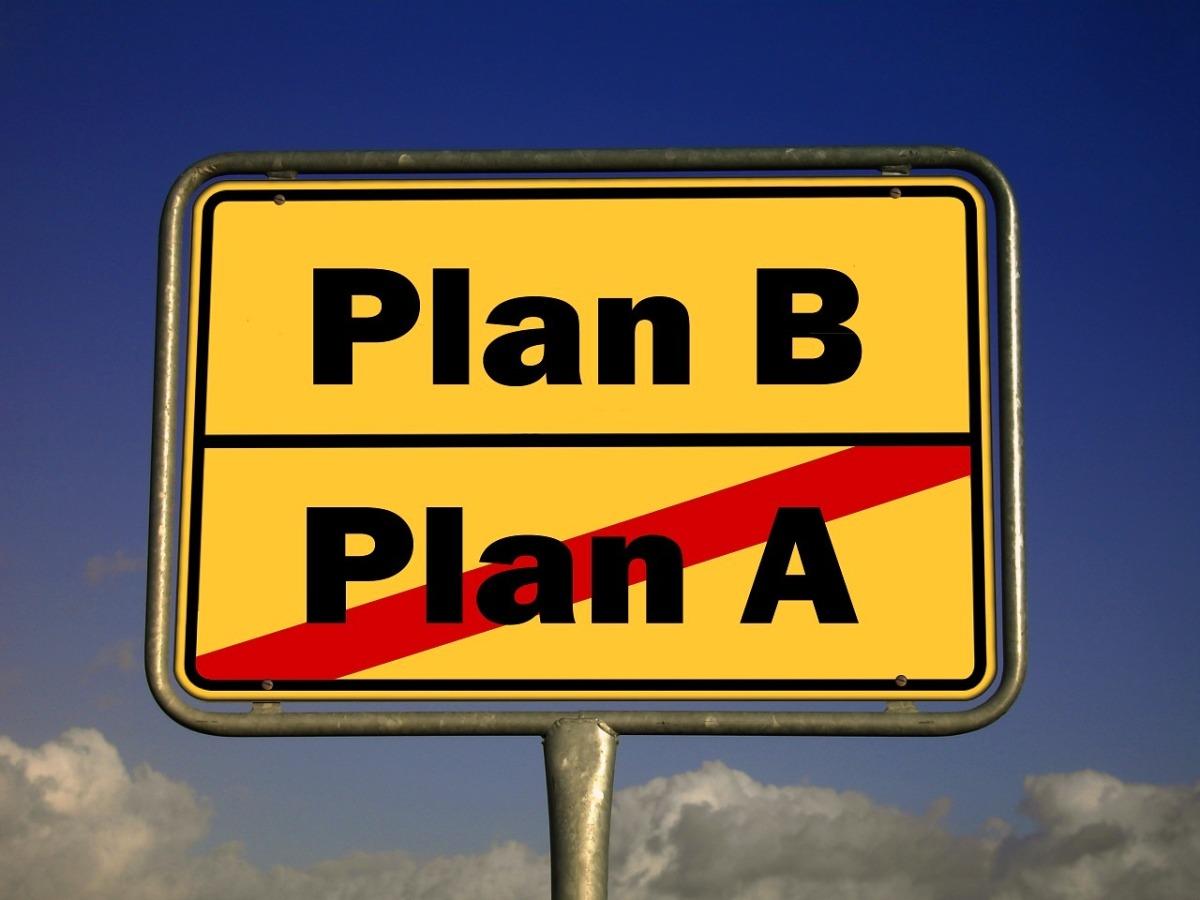 Plan B = AHB