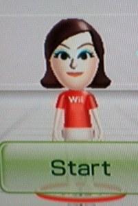 WiiStart