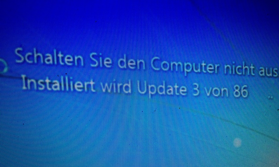 Windows Uptdate